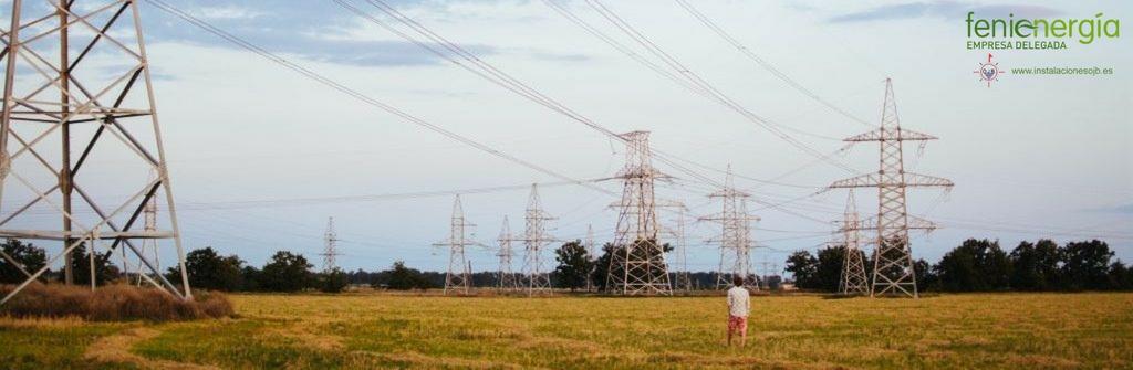 Aumento de potencia contratada